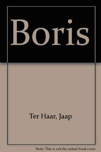 9780440007470: Boris (English and Dutch Edition)