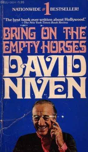 9780440008248: Bring on the Empty Horses (DNF-0824195)