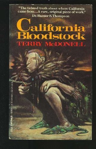 9780440009313: Title: California Bloodstock