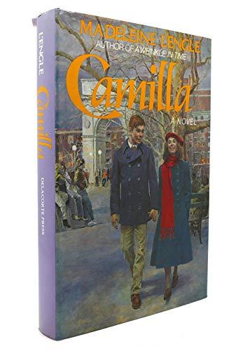 9780440010203: Title: Camilla A novel