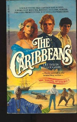 9780440010814: The Caribbeans