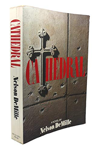 9780440011408: Cathedral: A novel