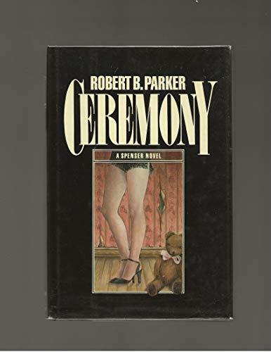 9780440011514: Ceremony: A Spenser novel