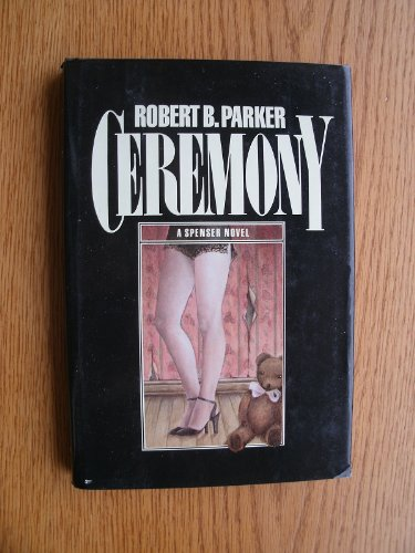 9780440011514: Ceremony: A Spenser novel