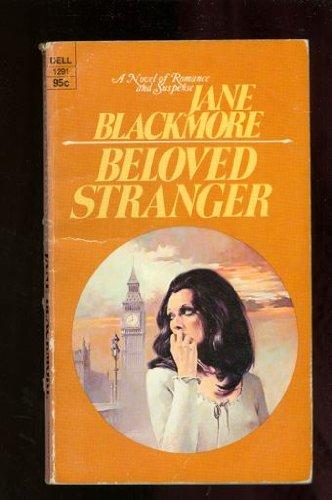 Beloved Stranger: Blackmore, Jane