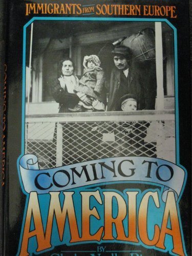 9780440013402: Coming to America Immigrants from Southern Europe