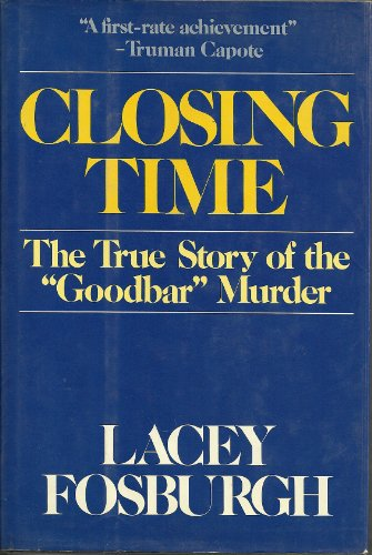 9780440013716: Closing Time: The True Story of the