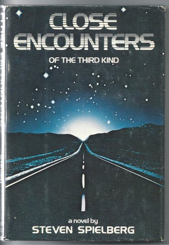 9780440013730: Close Encounters of the Third Kind: A Novel