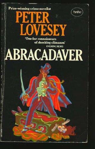 9780440013907: Abracadaver