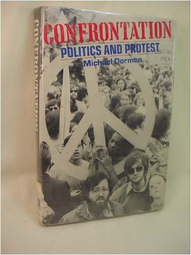 9780440016281: Confrontation: Politics and Protest