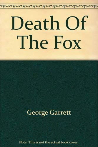 9780440018506: Death Of The Fox