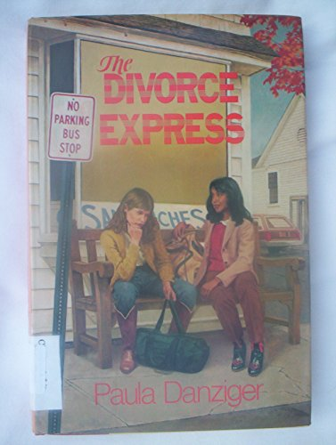 9780440020356: The Divorce Express