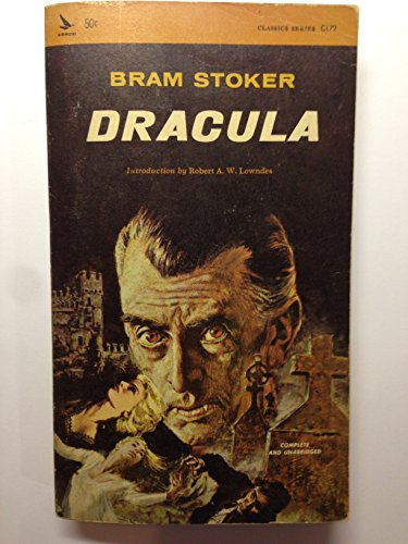 9780440021483: Dracula (Laurel Leaf Library) (Dell Laurel, 2148)