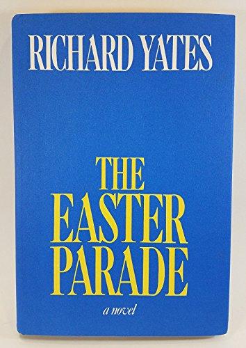 9780440021971: The Easter parade : a novel
