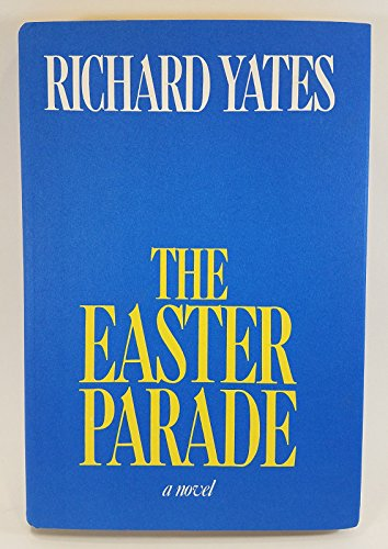 9780440021971: The Easter Parade, A Novel
