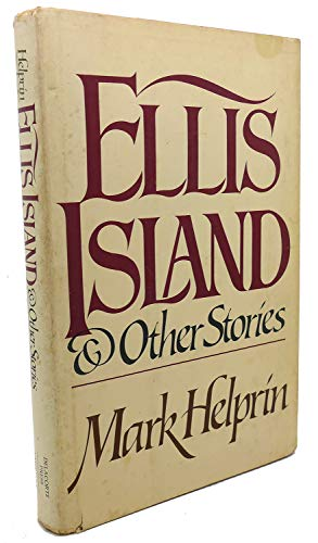9780440022046: Ellis Island & Other Stories