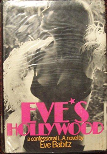 9780440023395: Eve's Hollywood