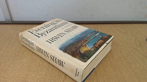 9780440023692: Evening in Byzantium.