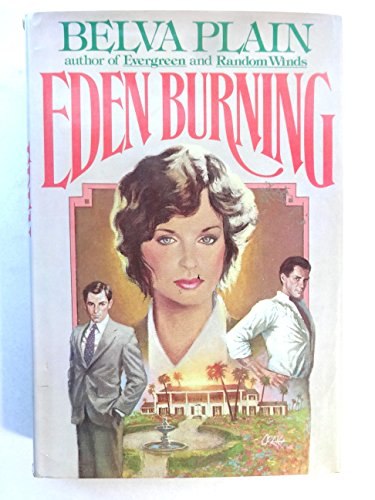 9780440024125: Eden Burning