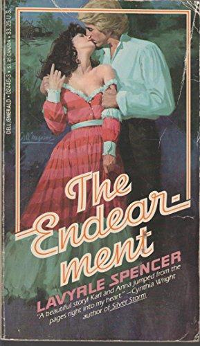 9780440024460: The Endearment