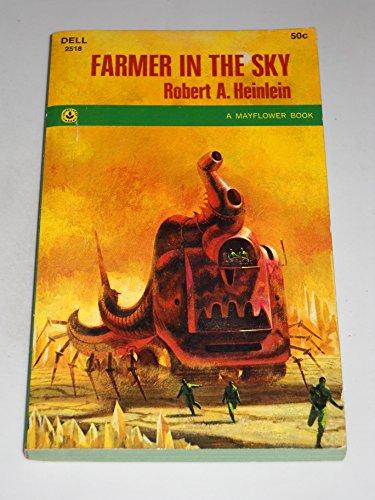 9780440025184: Farmer in the Sky