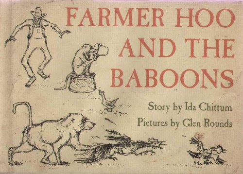 Farmer Hoo and the Baboons (9780440025825) by Ida Chittum