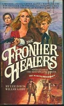 9780440026082: The Frontier Healers
