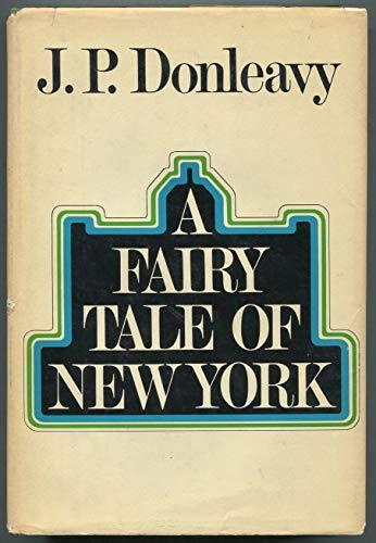 9780440026242: A Fairy Tale of New York