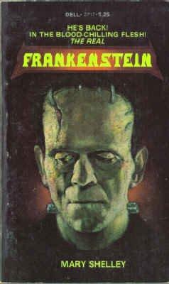 9780440027171: Frankenstein
