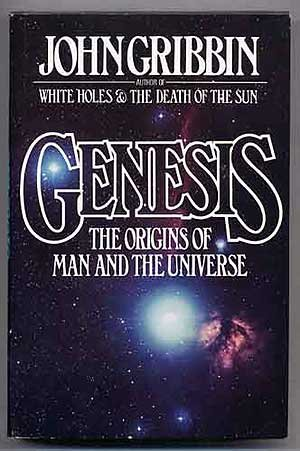 9780440028321: Genesis: The origins of man and the universe