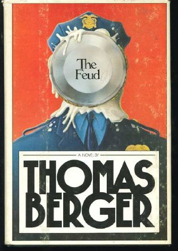 The Feud: THOMAS BERGER