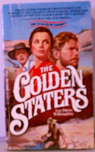 9780440030201: Golden Staters
