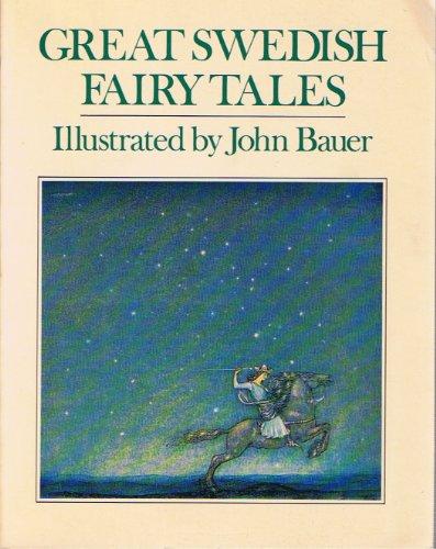 Great Swedish Fairy Tales