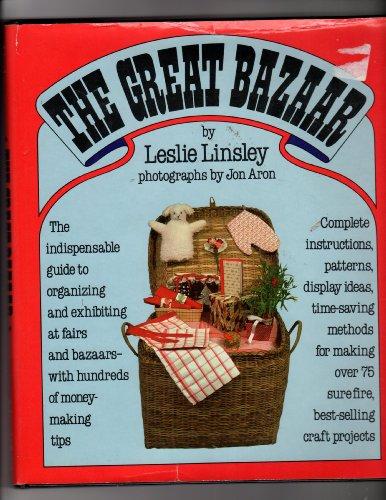 9780440030775: The great bazaar
