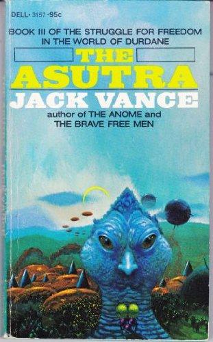 9780440031574: The Asutra (Durdane, Book 3)
