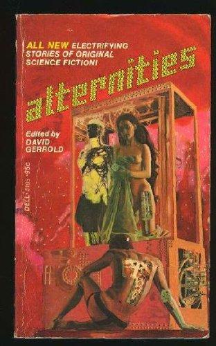 9780440031956: Alternities (Original Science Fiction Stories)