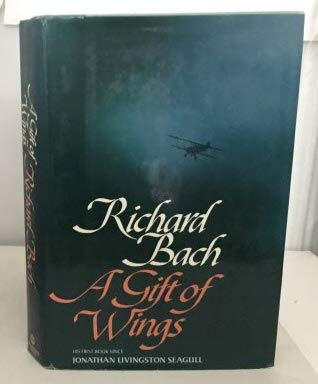 9780440032038: A gift of wings