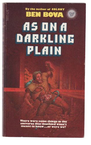 9780440032113: As On A Darkling Plain