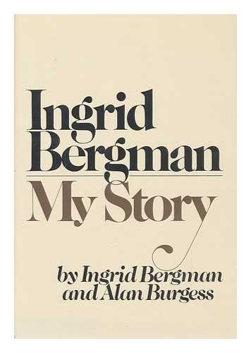 9780440032991: Ingrid Bergman: My Story