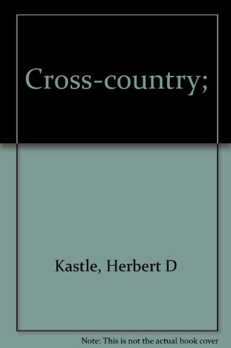 9780440033837: Cross-Country