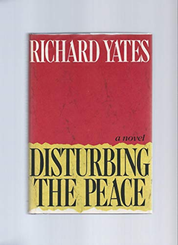 9780440033905: Disturbing the Peace: A Novel