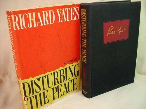 9780440033905: Disturbing the Peace: A Novel
