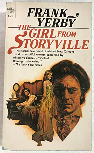 9780440034858: The girl from Storyville: A Victorian novel