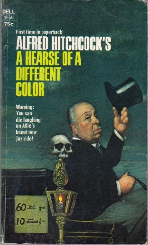 A Hearse of a Different Color: Alfred Hitchcock