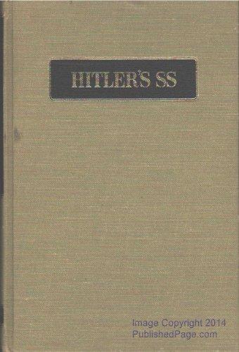 Hitler's SS: Grunberger, Richard