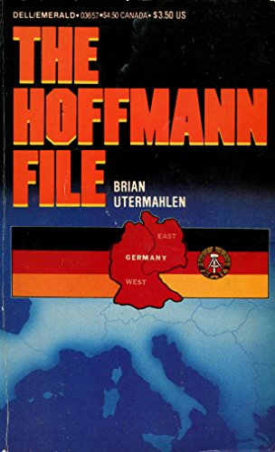 9780440036579: The Hoffman File