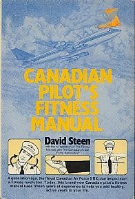 9780440036708: Canadian pilot's fitness manual