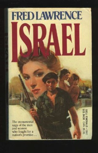 Israel: Fred Lawrence