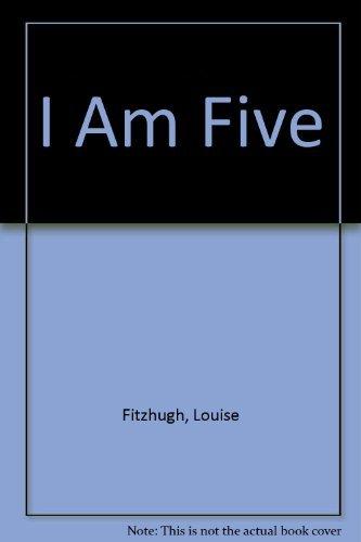 9780440039525: I Am Five
