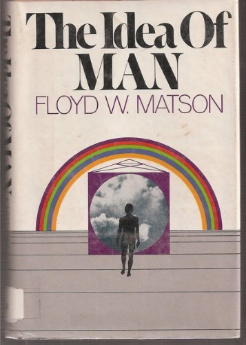 9780440040385: The idea of man